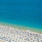 плаж в Златни пясъци