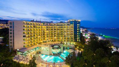 Photo of Хотел Марина Гранд Бийч – Златни Пясъци