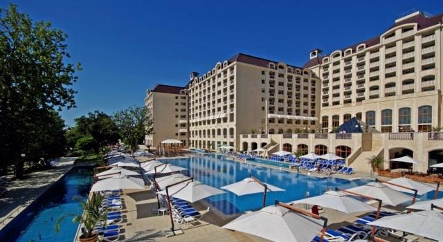 хотел Мериал Гранд Ермитаж в Златни пясъци