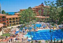 Photo of Златни пясъци – златния курорт на България