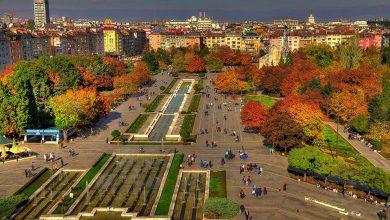 Photo of Всичко около едно пътуване до София