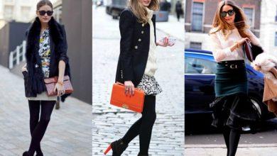 Photo of Как да аранжирате модни чорапогащи според повода