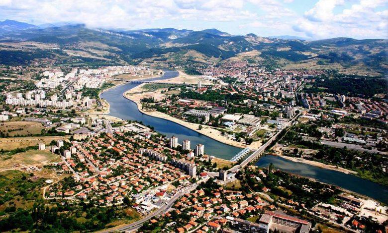 Град Кърджали